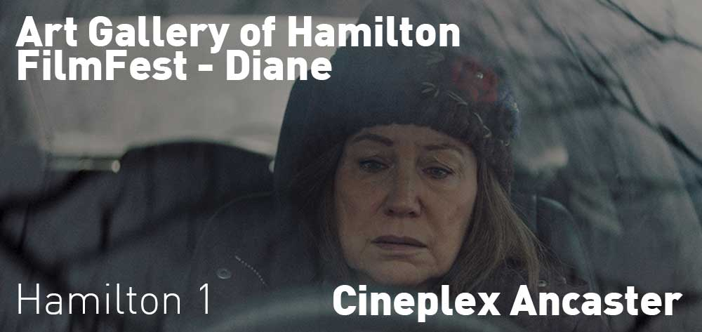 AGHFilmFest - Diane | Cineplex Ancaster | Monday, October 21, 2019 | 1pm