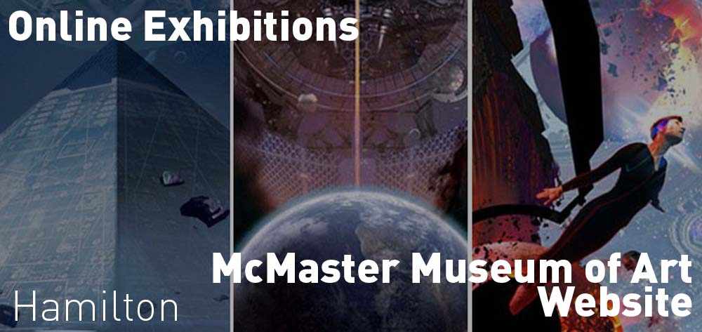 McMaster Museum of Art has new online content every week!