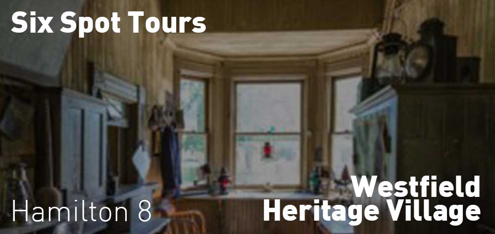 Six SPot Tours - Westfield now offers pre-booked tour experiences