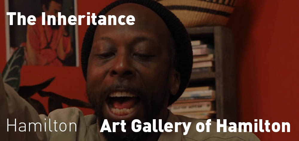 Catch The Inheritance on the Art Gallery of Hamilton's website until April 29th!