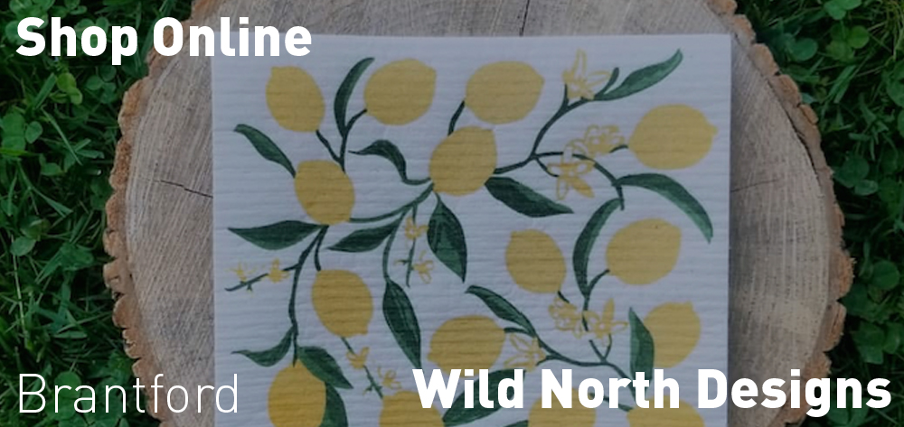 Shop Online at Wild North Designs!